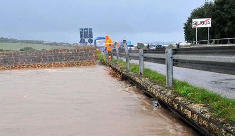 Inondations en Sardaigne: 16 morts et 2.700 sinistrés - LExpress.fr | Actualités et informations | Scoop.it