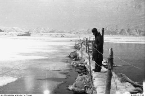 Korean War, 1950-53   Australian War Memorial   Year 10 History - Korean War   Scoop.it