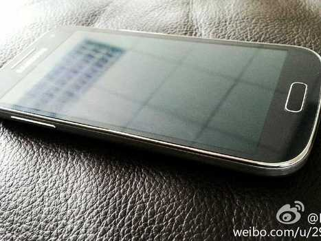 Samsung To Launch A Smaller Version Of Its Flagship phone next month   Telecom news   Scoop.it