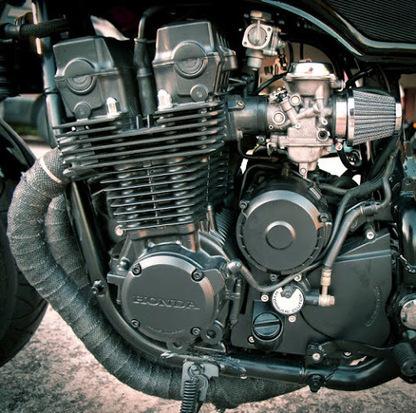 CBX750 by Tarmac | Cafe Racer | Scoop.it