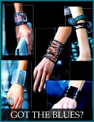 Got the Blues? | Sadee Says | 2013 Fashion Trends in Jewelry | Scoop.it
