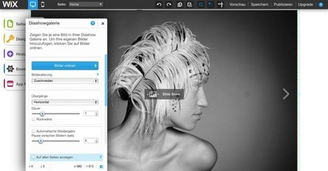 Homepage-Baukästen und ihr schlechter Ruf: 7 Anbieter im Test | Tools for Learning***Content Curating & Research & Development | Scoop.it