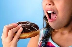 Régimes pour les jeunes filles, quels sont les risques ?   Forme, Poids et Nutrition   Scoop.it