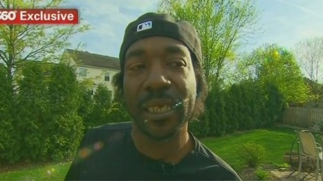 Charles Ramsey: 'Take that reward and give it to' the kidnap victims | The Raw Story | Gov and law Henry Hartzler | Scoop.it