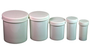 Plastic White Ointment Jar | Plastic White Ointment Jar | Scoop.it