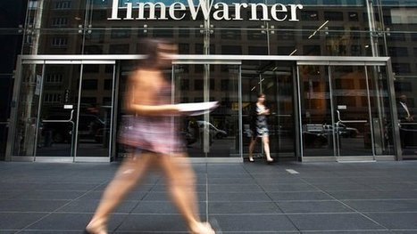 After Pushback, Fox Abandons Pursuit of Time Warner | Technology, Foresight | Scoop.it