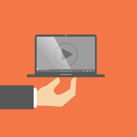 5 Tips To Create Engaging Video Based Learning - eLearning Industry | Educational Discourse | Scoop.it