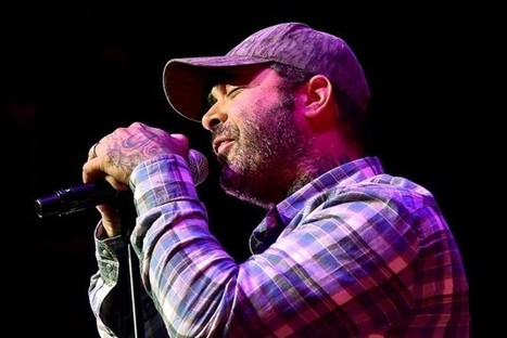 Aaron Lewis Readying a New Country Album | Country Music Today | Scoop.it