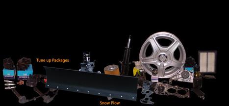 Suzuki carry part | Mini Truck Parts | Scoop.it