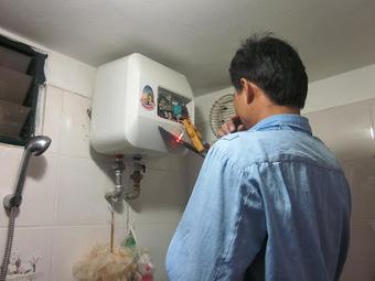 Lắp đặt bình nóng lạnh tại Hà Nội | 0904 408 412 | suachuabinhnonglanhariston | Scoop.it