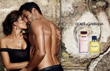 What Sell Us Perfumes Campaigns? Analyze the Proposals of the Season | styles | Scoop.it