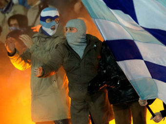 Zenit fans speak out against Africans and gays in squad — RT   The Indigenous Uprising of the British Isles   Scoop.it