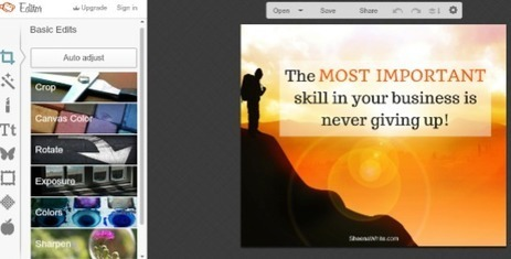 5 Tools To Make Awesome Images For Twitter | Skolbiblioteket och lärande | Scoop.it