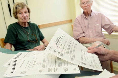 Panel Urges Overhauling Health Care at End of Life   CareSwap_ALZHEIMER'S   Scoop.it