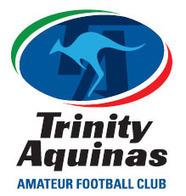 Trinity Aquinas Amateur Football Club - Home   Afl football   Scoop.it