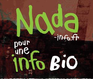 Nada - Epandage médiatique #6   DocPresseESJ   Scoop.it