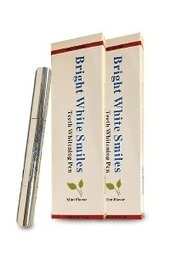 Enhance Your Smile through Bright Whitening Pen | Teeth Whitening Pen | Scoop.it