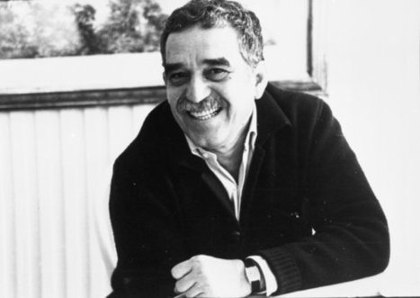 Gabriel García Márquez's Work Was Rooted in the Real | Book Publishing | Scoop.it