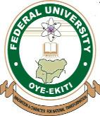 Federal University Oye Ekiti | Discover Fuoye - University Panorama | Scoop.it
