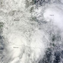 How to Kill Zombie Hurricanes : DNews | Natural Disaters | Scoop.it
