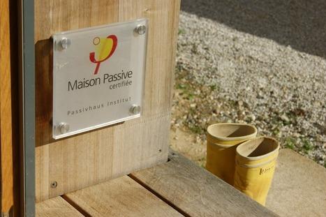 La Maison Passive Construction passive : quels critères pour quelle certification ? | construction durable | Scoop.it