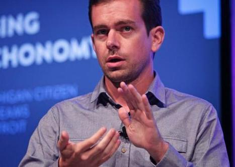ISIS Supporters Publicly Threaten Twitter Co-Founder Jack Dorsey | Peer2Politics | Scoop.it
