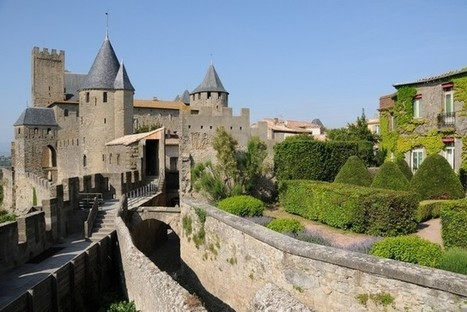 A French fairy tale in Carcassonne | The National | Aude Cathar Country | Scoop.it