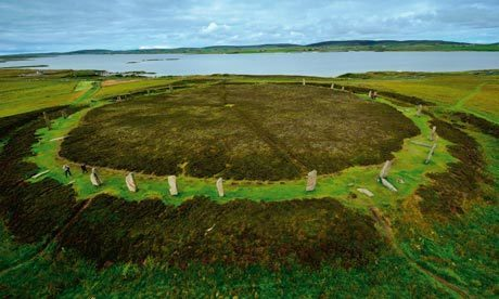 Neolithic discovery: why Orkney is the centre of ancient Britain | Neolithic | Scoop.it