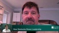 How Starbucks brews leadership   Führungskräfte-Entwicklung   Scoop.it