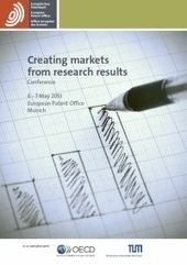 EPO - Creating markets from research results | exporTT - Export Market Research Centre | Scoop.it