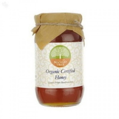 Organic Certified Honey by Under The Mango Tree | Natural Health Products, Organic Food & Health Supplements | Scoop.it