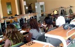 Côte d'Ivoire : plus de 500 cybercafés fermés pour |utter contre les escrocs | Gestion des connaissances et TIC pour le développement | Scoop.it
