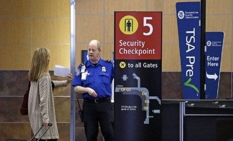 TSA missed 95 percent of weapons, explosives in security text | WashingtonExaminer.com | Criminal Justice in America | Scoop.it
