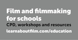 Film language - how films work - Learn about film | Media Education | Scoop.it