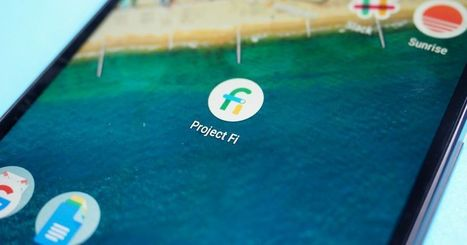 After six months with Google's Project Fi, I'd  switch to it if I could @Nicole's review | @BadasseBs | Scoop.it