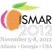 ISMAR 2012 ouvre aujourd'hui | Augmented Reality Stuff For You | Scoop.it