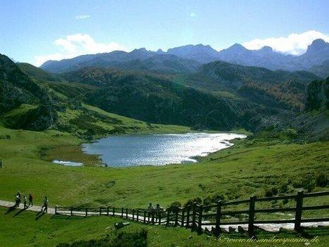 Twitter / NaturPictures: Extremadura, España. Pocas ... | Turismo | Scoop.it