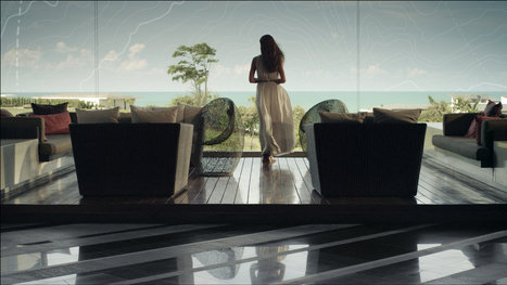 A Campaign From Marriott Aims Younger | Tourism Social Media | Scoop.it