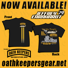 """Oath Keepers » Blog Archive » """"I Have No Respect for Oath Breakers"""" 
