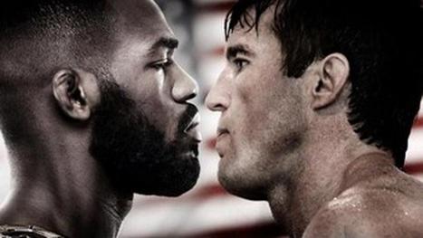 UFC 159: Jones vs Sonnen Live | Exclusive PPV Fight | Tickets, Preview @ NEWARK On Direc.TV - 27Th,Apr! | Sports 247 Live | Scoop.it