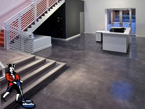Concrete Floor Polishing Services Ft Lauderdale | Concrete Floor Polishing | Scoop.it