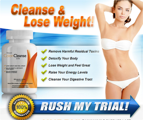 Natural Colon Cleanse Elite Review - Reduce Weight And Improve Digestive System! | Now Cleanse Your Colon Naturally | Scoop.it