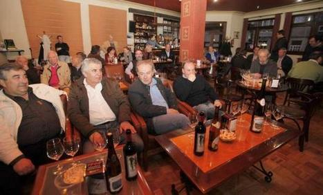 Comienza el concurso de tapas de Rodeiro con productos locales - Faro de Vigo | Grupos de consumo | Scoop.it