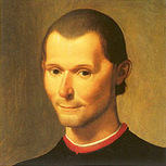 Bibliotheca Philosophica - Niccolò Machiavelli, Discorsi Libro Primo | Eudaimonia | Scoop.it