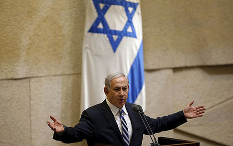 Benjamin Netanyahu forced to make coalition concessions to Right-wingers   Trade unions and social activism   Scoop.it