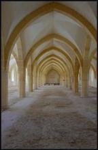 Clairvaux et l'Architecture Cistercienne - Culture-Commune | Francisco Muzard | Scoop.it