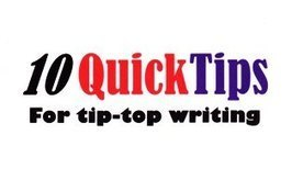 Online business writing – 10 Quick Tips | Spread the word | Scoop.it