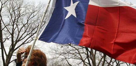 Texas' New History Textbooks Are a Disaster | History and Social Studies Education | Scoop.it