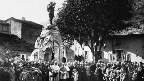 La Grande Guerre 14-18, les enjeux d'un Centenaire 2013-2014 | Histoire de France | Scoop.it