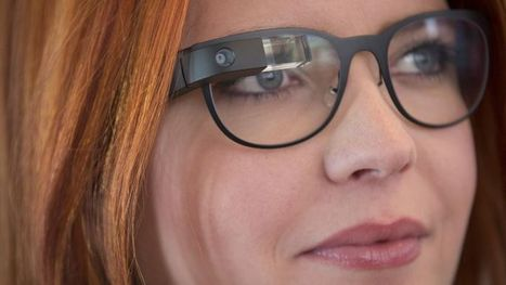 Les anti-Google Glass entrent en résistance | Innovation & Technology | Scoop.it